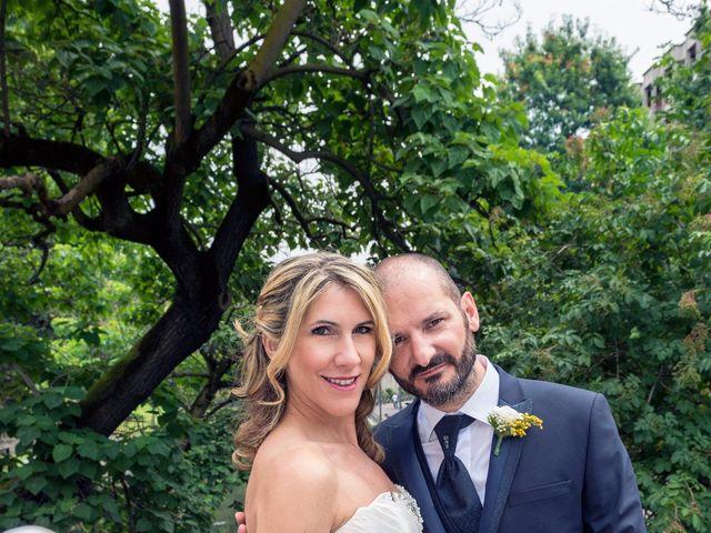Il matrimonio di Andrea e Laura a Milano, Milano 4