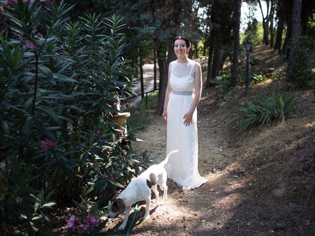 Il matrimonio di Marco e Elena a Pesaro, Pesaro - Urbino 2