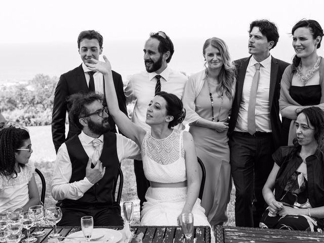 Il matrimonio di Marco e Elena a Pesaro, Pesaro - Urbino 1