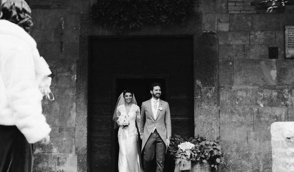 Il matrimonio di Enrico  e Giulia  a Verona, Verona