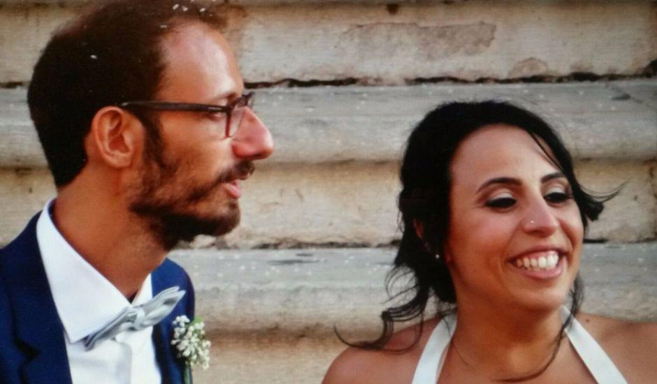 Il matrimonio di Ugo e Oriana a Noto, Siracusa
