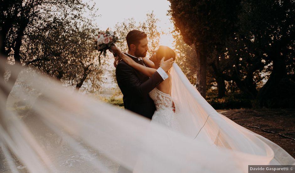 Il matrimonio di Cristian e Monica a Santarcangelo di Romagna, Rimini