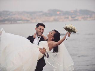 le nozze di Giusy e Ivano 1