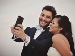 le nozze di Giusy e Ivano 3