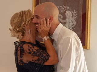 le nozze di Benedetta e Mauro 2
