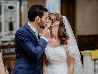 Le nozze di Michela e Francesco 3