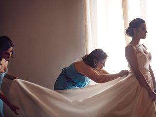 Le nozze di Margherita e Luciano 3