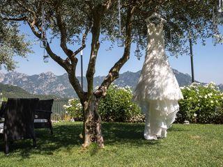 le nozze di Mariagiovanna e Alessandro 3
