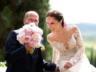 Le nozze di Elena e Pierpaolo
