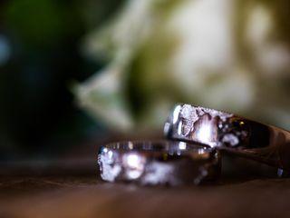 Le nozze di Miriam e Yuri 2