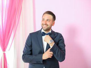 Le nozze di Vincenzo e Raffaella 2