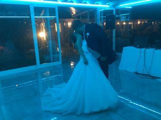 Le nozze di Ilaria e Samuele