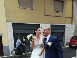 Le nozze di Federica e Cristian 2