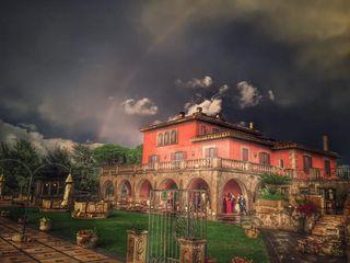 Le nozze di Barbara e Gianluca  3