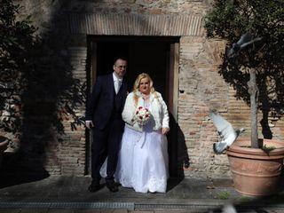 Le nozze di Pamela e Christian  3