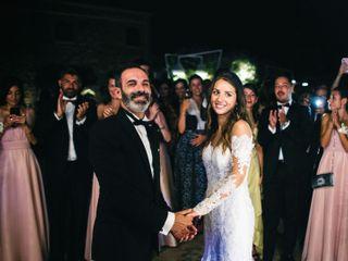 Le nozze di Delfino e Annamaria
