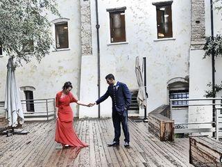 Le nozze di Enrico e Cecilia 1