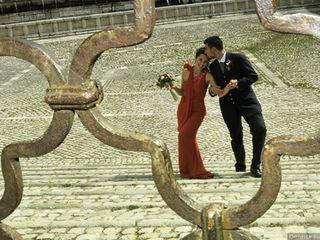 Le nozze di Enrico e Cecilia 2