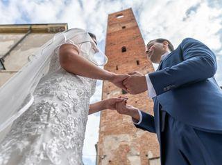 Le nozze di Daniele e Noemi 1