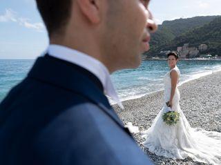Le nozze di Daniele e Noemi 2