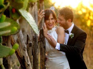 Le nozze di Giuseppe e Lucia