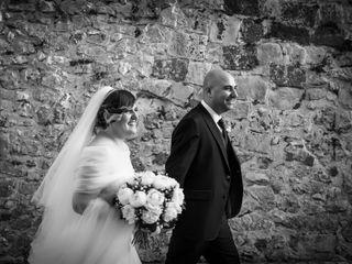 Le nozze di Michela e Alessandro
