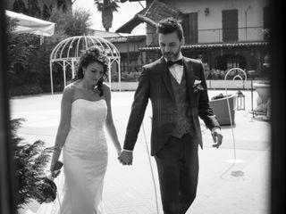Le nozze di Costanza e Antonio