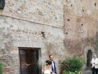 Le nozze di Annalisa  e Dario 3