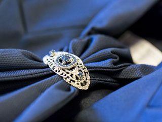Le nozze di Valentina e Rikard 2