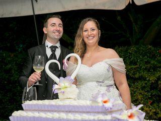 Le nozze di Sonia e Fabio