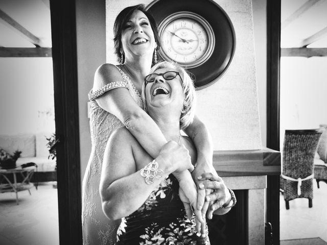 Il matrimonio di Maurizio e Laura a Licata, Agrigento 3