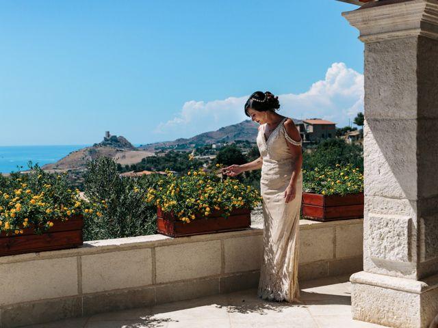 Il matrimonio di Maurizio e Laura a Licata, Agrigento 10
