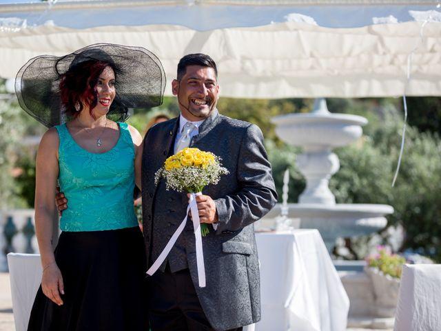 Il matrimonio di Maurizio e Laura a Licata, Agrigento 11