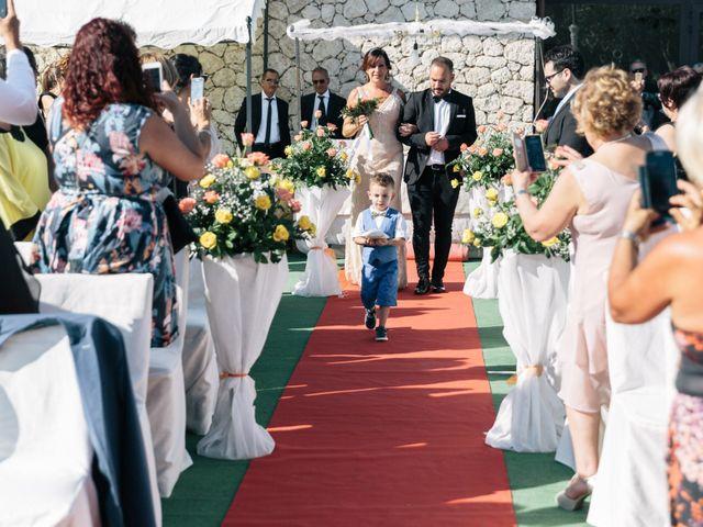 Il matrimonio di Maurizio e Laura a Licata, Agrigento 12