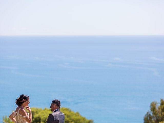 Il matrimonio di Maurizio e Laura a Licata, Agrigento 18