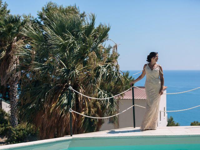 Il matrimonio di Maurizio e Laura a Licata, Agrigento 19