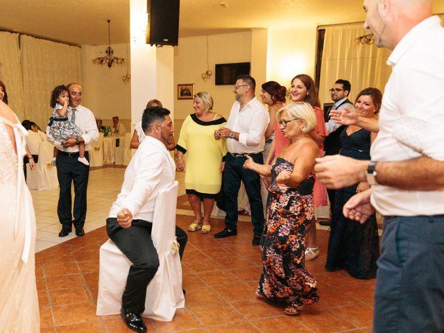 Il matrimonio di Maurizio e Laura a Licata, Agrigento 22