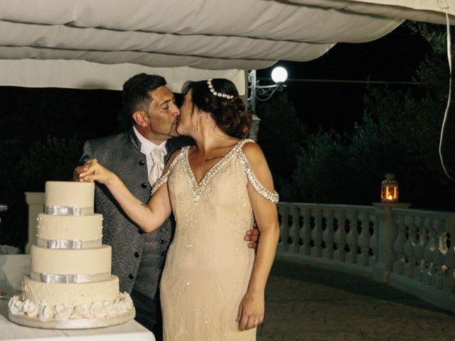 Il matrimonio di Maurizio e Laura a Licata, Agrigento 24