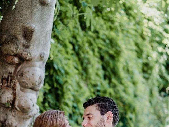Il matrimonio di Francesco e Michela a Monteforte d'Alpone, Verona 8