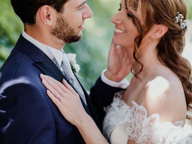 Il matrimonio di Francesco e Michela a Monteforte d'Alpone, Verona 9
