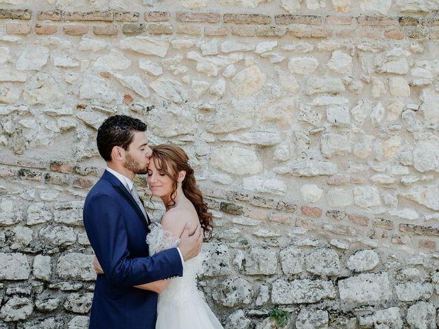 Il matrimonio di Francesco e Michela a Monteforte d'Alpone, Verona 2