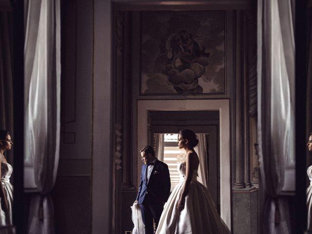 Il matrimonio di Luciano e Margherita a Castel San Giorgio, Salerno 10