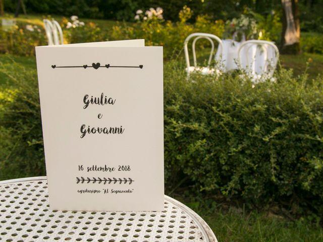 Il matrimonio di Giovanni e Giulia a  Zelarino, Venezia 11