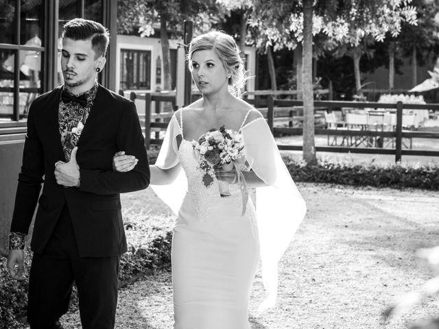 Il matrimonio di Giovanni e Giulia a  Zelarino, Venezia 13
