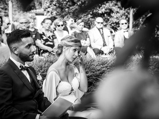Il matrimonio di Giovanni e Giulia a  Zelarino, Venezia 1