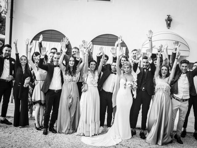 Il matrimonio di Giovanni e Giulia a  Zelarino, Venezia 17