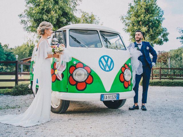 Il matrimonio di Giovanni e Giulia a  Zelarino, Venezia 21