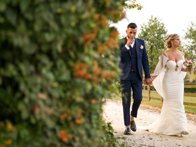 Il matrimonio di Giovanni e Giulia a  Zelarino, Venezia 24