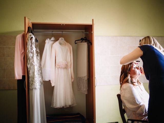 Il matrimonio di Raffaele e Monica a Cassolnovo, Pavia 3