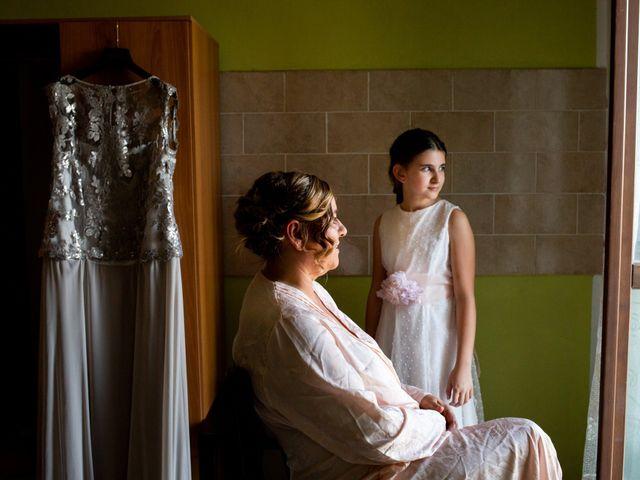 Il matrimonio di Raffaele e Monica a Cassolnovo, Pavia 12